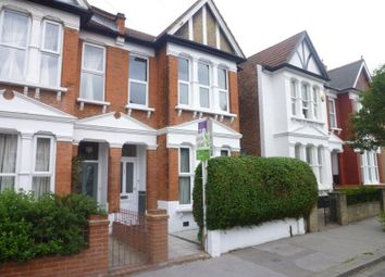 Thumbnail 3 bed terraced house to rent in Huntly Road, London