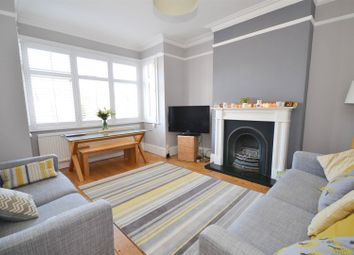 Thumbnail 2 bed flat for sale in Leicester Road, New Barnet, Barnet