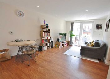 Thumbnail 2 bed flat for sale in Dukes Court, Howard Road, Stanmore
