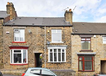 3 bed terraced house for sale in Wynyard Road, Hillsborough, Sheffield S6