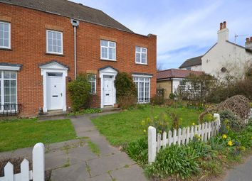 Thumbnail 3 bed end terrace house for sale in Mulberry Trees, Shepperton