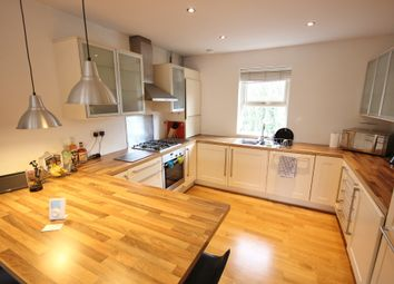 Thumbnail 2 bed flat for sale in Woodseats Mews, Sheffield, South Yorkshire