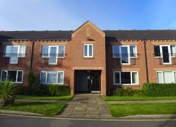 Thumbnail 2 bed flat for sale in Marshall Court, Yeadon, Leeds