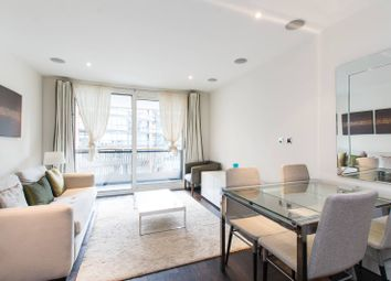 Thumbnail 1 bedroom flat to rent in Gatliff Road, Chelsea