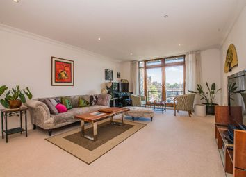 Thumbnail 2 bed flat to rent in Swan Court, Wapping, London