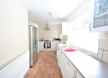 Thumbnail 4 bed terraced house to rent in Rooms - Kilwick Street, Hartlepool