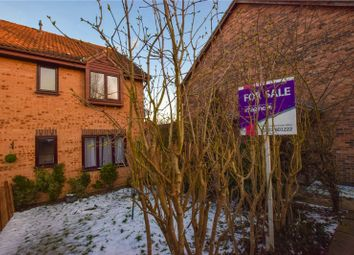 Thumbnail 1 bed end terrace house for sale in Aspen Park Drive, Watford, Hertfordshire