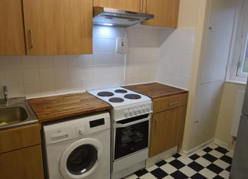 Thumbnail 1 bed flat to rent in Slippers Place, London