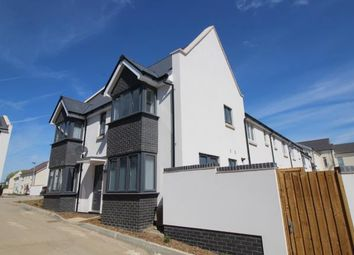 Thumbnail 3 bed detached house for sale in Calves Garden, Charlton Hayes, Patchway, South Gloucestershire