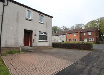 Thumbnail 2 bed terraced house for sale in Eagle Brae, Livingston