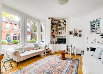 Thumbnail 1 bed flat for sale in Cleveland Avenue, London