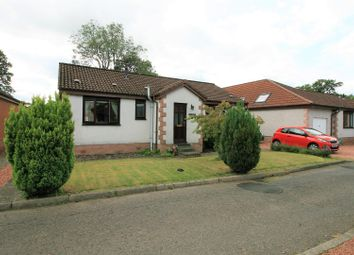 Thumbnail 2 bed detached bungalow for sale in Roberts Grove, Galashiels