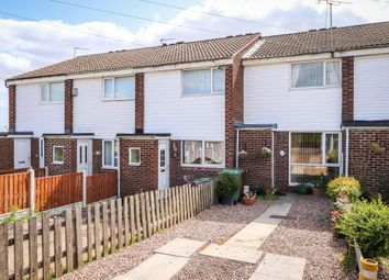 Thumbnail 2 bed town house for sale in Mill View, Knottingley