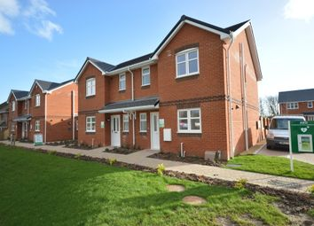 Thumbnail 3 bed semi-detached house for sale in Wick Ii Industrial Estate, Gore Road, New Milton