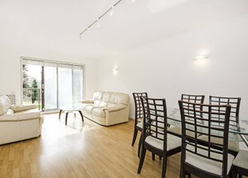 Thumbnail 2 bed flat to rent in Bridge Lane, Temple Fortune
