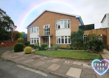 Thumbnail 2 bed flat for sale in Parklands, Southport
