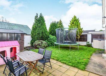 Thumbnail 3 bedroom detached house for sale in Locka Lane, Lancaster, Lancashire