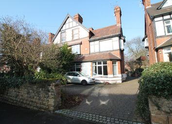 Thumbnail 2 bedroom flat to rent in Ebers Road, Mapperley Park, Nottingham