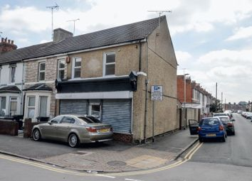 Thumbnail 2 bedroom end terrace house for sale in Broad Street, Swindon