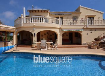 Thumbnail 5 bed property for sale in Benitachell, Valencia, 03724, Spain