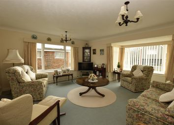 Thumbnail 2 bed flat for sale in Thornbank Crescent, Bexhill, East Sussex