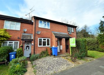 Thumbnail 2 bed terraced house to rent in Cross Gates Close, Martins Heron, Bracknell, Berkshire