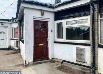 Thumbnail 2 bed flat for sale in Walsall Road, West Bromwich, West Midlands