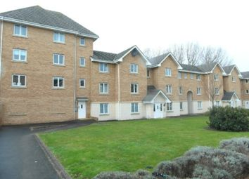 Thumbnail 1 bed flat to rent in Lloyd Close, Cheltenham