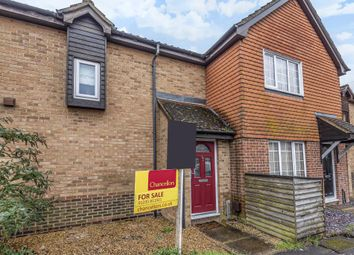 3 bed terraced house for sale in Didcot, Oxfordshire OX11