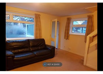 Thumbnail 3 bed semi-detached house to rent in Huggett Close, Leicester