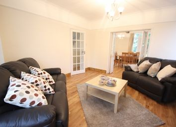 Thumbnail 4 bed end terrace house to rent in Princes Gardens, West Acton, London