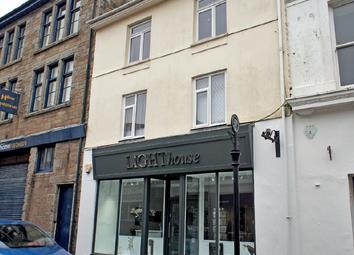 Thumbnail Retail premises for sale in Causewayhead, Penzance