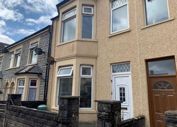 Thumbnail 3 bed property to rent in Station Street, Barry