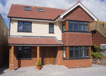Thumbnail 5 bed detached house for sale in Leicester Avenue, Cliftonville