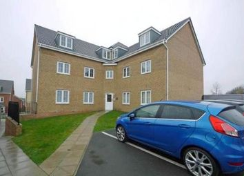 Thumbnail 1 bed flat to rent in New Forest Drive, Middleton, Leeds, West Yorkshire