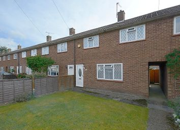 Thumbnail 3 bed terraced house for sale in Upper Riding, Beaconsfield