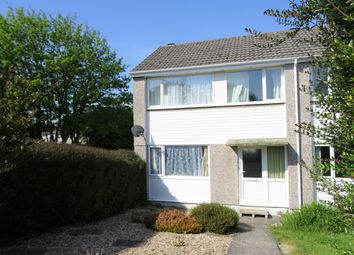Thumbnail 3 bed property to rent in Rapson Road, Liskeard, Cornwall