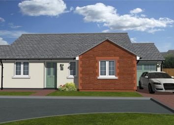 Thumbnail 3 bed detached bungalow for sale in Kittersley Drive, Liverton, Newton Abbot