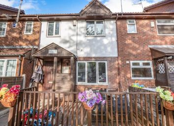 Thumbnail 3 bed terraced house for sale in Lamorna Close, Salford, Manchester, Greater Manchester