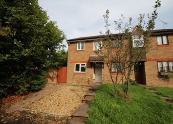 Thumbnail 2 bed end terrace house for sale in Great Borne, Brownsover, Rugby
