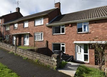 Thumbnail 3 bedroom terraced house for sale in Berkeley Close, Downend, Bristol