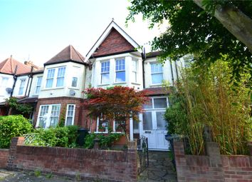 Thumbnail 4 bed terraced house to rent in Oakleigh Gardens, London