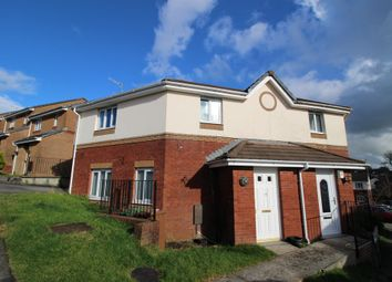 Thumbnail 2 bed semi-detached house for sale in Juniper Way, Plympton, Plymouth