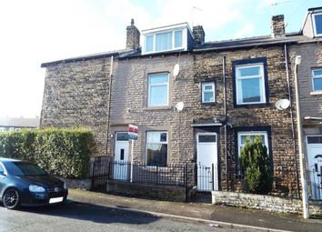 Thumbnail 3 bed terraced house for sale in 28 Tivoli Place, Bradford, West Yorkshire