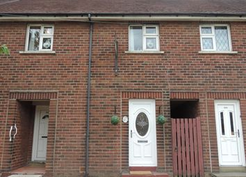 Thumbnail 2 bed flat for sale in Heyside, Royton, Oldham