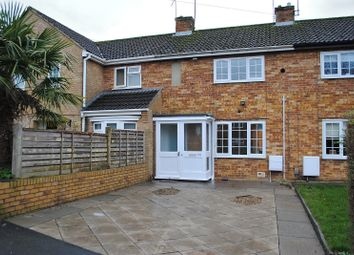Thumbnail 2 bed terraced house for sale in Thorley Park Road, Bishop's Stortford, Hertfordshire