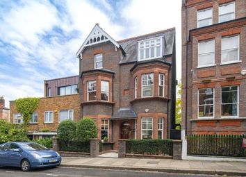 Thumbnail 6 bed semi-detached house for sale in Willoughby Road, Hampstead Village, London