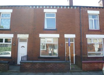 Thumbnail 2 bed property to rent in Third Avenue, Heaton, Bolton