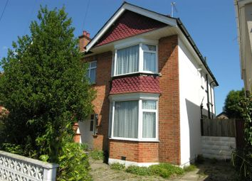 Thumbnail 6 bedroom property to rent in Heathwood Road, Winton, Bournemouth