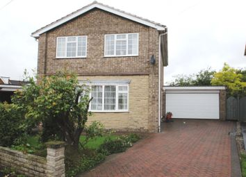 Thumbnail 4 bed detached house for sale in Neville Garth, Hedon, Hull